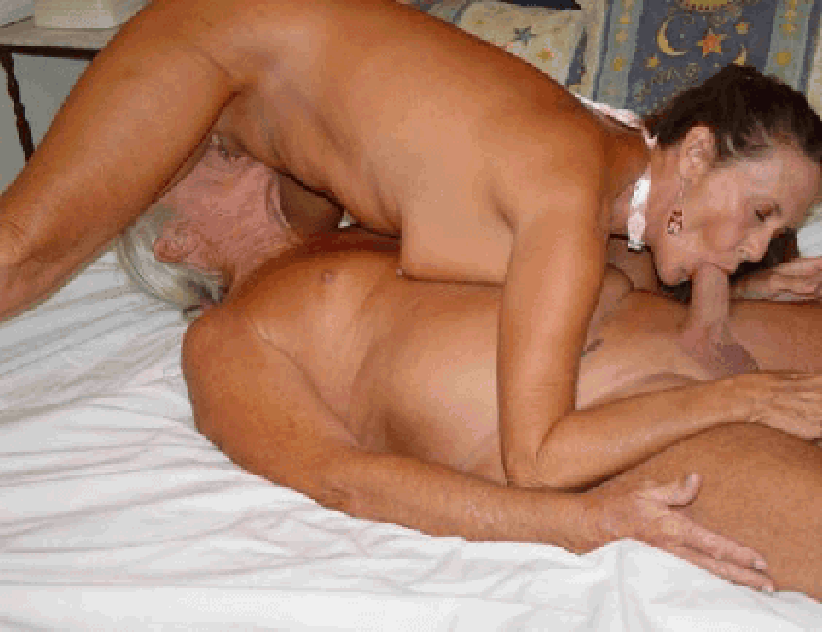 Avec sa grandmere a la cuisine by clessemperor - 3 part 3